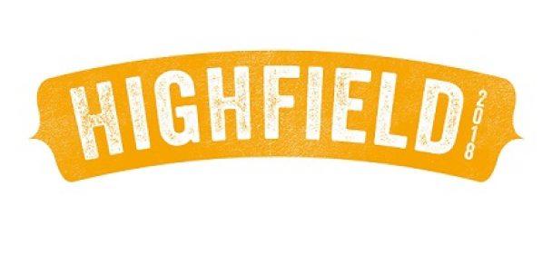 Highfield 2018: Line-up ist komplett