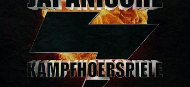 """JAPANISCHE KAMPFHÖRSPIELE reveal """"Back To Ze Roots"""" am 23.3."""