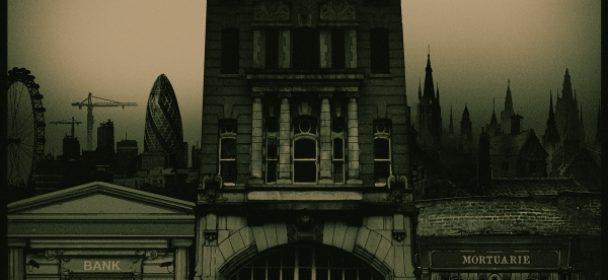 SOL INVICTUS (UK) – Necropolis