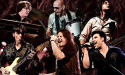 Europas Deep-Purple-Tribute-Band Nr.1: Text/Foto zur großen Jubiläumstour