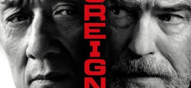 The Foreigner (Film)