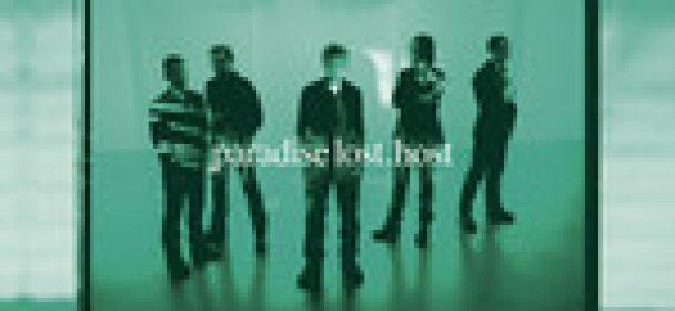 PARADISE LOST – veröffentlichen Lyricvideo zu 'So Much Is Lost´ (remastered)