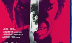 Stephen King's Stark – The Dark Half (Blu-ray Film)