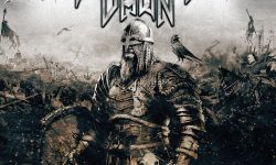 ARMORED DAWN (BRA) – Barbarians In Black
