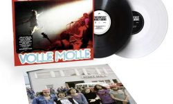Grobschnitt (D) – Volle Molle (Black & White LP)