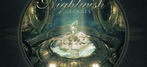 Nightwish (FI) – Decades