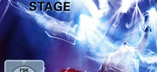 Thunder (GB) – Stage (2 CD + Blu-ray)