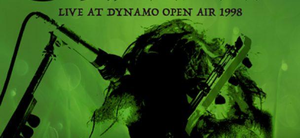 DYNAMO OPEN AIR: überr 300 ungehörte Livemitschnitte im Archiv; bald als Album-VÖs; los geht's im Juni!