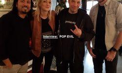"""Interview mit POP EVIL zum neuen Album """"Pop Evil"""""""