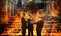 BONFIRE (DE) – Temple Of Lies