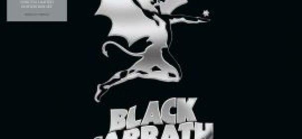 BLACK SABBATH kündigen limitiertes Single-Boxset an!