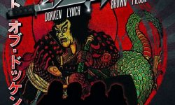 Dokken (USA) – Return To The East Live (2016)