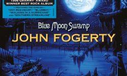 """Von John Fogerty erscheinen am 27.04. die Alben """"Blue Moon Swamp"""", """"Centerfield"""" und """"Premonition"""" in neuen Editionen"""