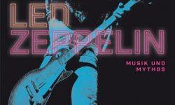 50 Jahre Led Zeppelin – das Buch via Hannibal Verlag