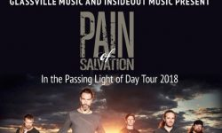 PAIN OF SALVATION announce European tour for September
