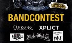 News: Reload Bandcontest 2018 am 28.04.2017 im JoZZ in Sulingen