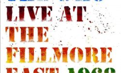 The Who (GB) – Live At Fillmore East 1968